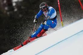 Coppa del Mondo di sci Live: Discesa Libera Cortina segui la diretta