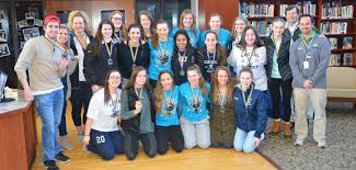 skaneateles school district photo the state champion skaneateles girls ice hockey team received championship medals on friday morning from skaneateles high school principal gregory