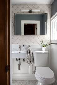 Bathroom Big Mirrors 25 Best Handmade Bathroom Mirrors Ideas On Pinterest Decorated