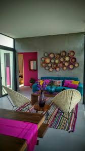 Mexican Living Room Furniture 17 Best Ideas About Mexican Style Decor On Pinterest Mexican