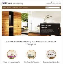 Top Home Remodeling Companies Unique Decoration