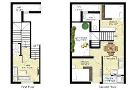 row housing plans row house designs plans awesome cool sq ft house plans with ideas best row housing plans