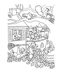 Small Picture Bluebonkers Fall Coloring Sheets Fall Family Activities