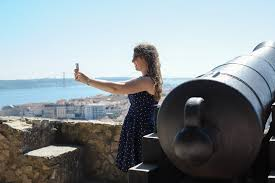 Stop over-posting your vacation photos - The Boston Globe