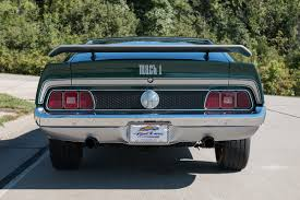 1972 Ford Mustang | Fast Lane Classic Cars