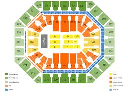 55 Abiding Talking Stick Arena Seats