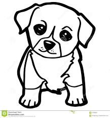 Disegni Cani Da Colorare The Baltic Post