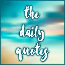 Daily quotes The Daily Quotes TheDailyQuotes100 Twitter 69