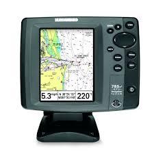 Cheap Chart Plotters Cheap Humminbird 785c2i Nvb 5 Inch Waterproof Marine Gps And