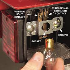 Trailer Light Repair Near Me Lights Out Heres 9 Trailer Wiring Fixes Family Handyman