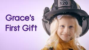 grace s first gift how one family is taking on hearing loss cord blood registry