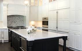 stove backsplash feature kabco kitchens
