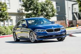 2017 BMW 530i Review - Long-Term Update 4