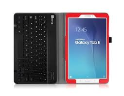 Fintie Keyboard Case for Samsung Galaxy Tab E 9.6 50 best cases and accessories