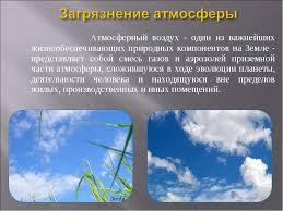 Защита атмосферного воздуха реферат > всё для учёбы Защита атмосферного воздуха реферат