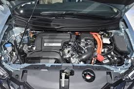 2013 honda civic engine. 1.3l gas engine 2013 honda civic i