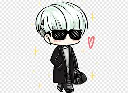 Available in a range of colours and styles for men, women, and everyone. Drawing Fan Art Chibi Bts Chibi Child Black Hair Friendship Png Pngwing