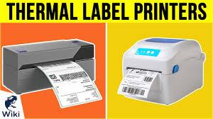 10 Best <b>Thermal</b> Label <b>Printers</b> 2019 - YouTube