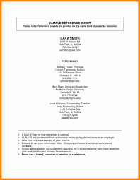 Professional References List Template Resume Reference List format Fresh Best S Of Apa format Example 91