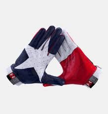 under armour youth football gloves. men\u0027s ua swarm texas flag football gloves, under armour youth gloves a