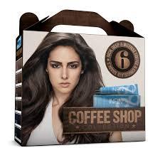 Infiniti Coffee Shop Collection
