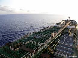 Морская плавательная практика Название судна bering sea Тип судна chemical tanker double hull Верфь судостроитель valloy trogir Дедвейт 47431 тонн