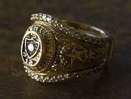 student adding a special sparkle to aggie rings texas a m theeagle