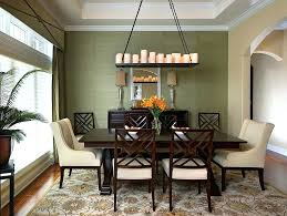 open floor plan choosing an area rug how to choose the perfect dining room rug within dinning rugs idea