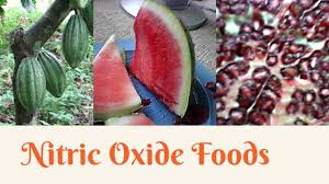 Nitric Oxide Food Chart Best Nitric Oxide Foods For Best Sex