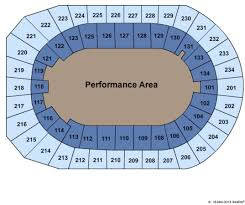 Denver Coliseum Seating Chart Rodeo Denver Coliseum Tickets In Denver Colorado Denver Coliseum