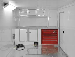 Cabinets For Cargo Trailers 46 Best Images About Motorcycle Trailer Interior On Pinterest