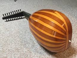 lutes for has never needed any significant repair it is in exceptional condition for its age instrument is currently in corvallis oregon usa