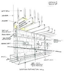 retaining wall design guide what concrete block