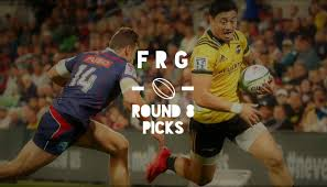 fantasy rugby geek picks super rugby round 8