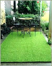 artificial turf rug indoor outdoor grass carpet home depot installation philipp