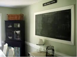 frames chalkboard