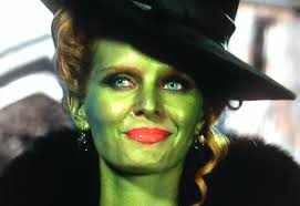 rebecca mader as wicked witch once upon a time season 3