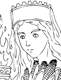 Small Picture Ancient Greek Gods Coloring Pages Handipoints