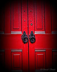 Decorating red door gifts photos : The Red Door by DARRYL-SMITH on deviantART darryl-smith.deviantart ...