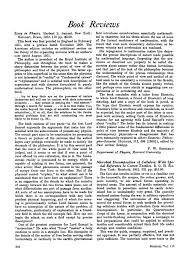 Essay In Physics Herbert L Samuel New York Harcourt
