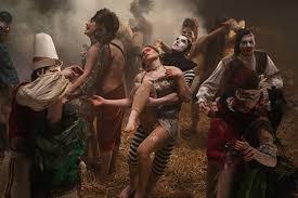 Výsledok vyhľadávania obrázkov pre dopyt cirkus film