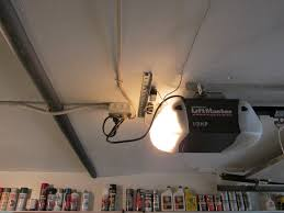 photoelectric sensors at ceiling 15