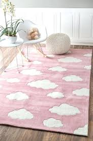 rugs for little girl room nursery area rug round perfect toddler original 1