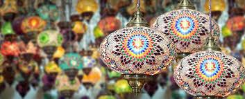 mosaic lights lighting turkish mosaic ceiling lights uk