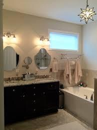 Bathroom Frameless Mirrors Fun Shaped Bath Mirrors Piper Frameless Mirrors Shaun