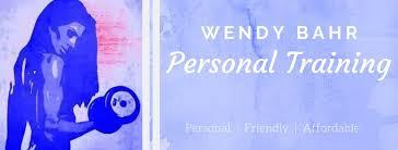 Wendy Bahr Personal Training - Posts | Facebook
