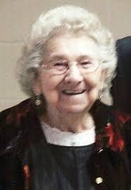 Violet Silcox Woodard (1920-2018) - Find A Grave Memorial