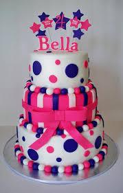 Hot Pink And Purple 21st Birthday Cakebest Birthday Cakesbest
