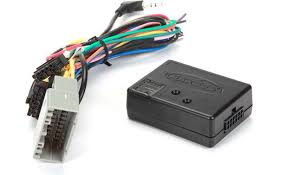metra xsvi 6502 nav wiring interface allows you to connect a new  at Jeep Ohm Canbus Radio Wire Harness Plug 2002 Up