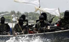 Three <b>pirate</b> attacks in <b>one</b> day off West Africa - Splash247